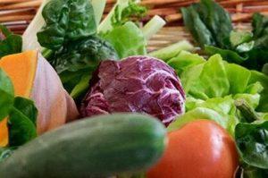 verdura km 0